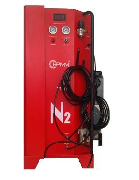 máy bơm khí nitoTT-350